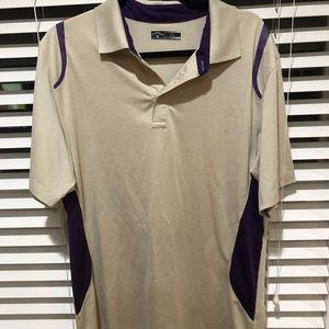 Callaway Golf Polo Shirt - Size L